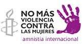 Esquina contra la violencia de género
