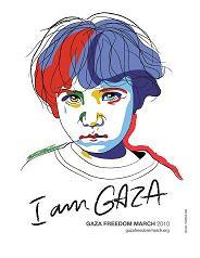 Marcha por Gaza libre