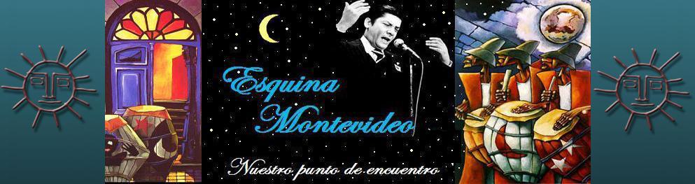 Esquina Montevideo