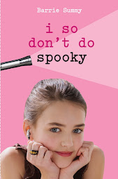 I SO DON'T DO SPOOKY (Book #2)