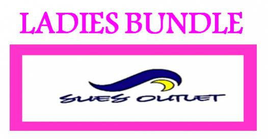 LADIES BUNDLE