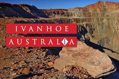 Ivanhoe IPO Australia