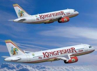 Kingfisher Lay off Job Cut