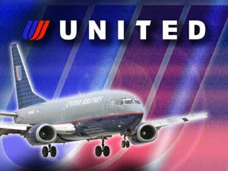 United Airlines Lay off Job Cut