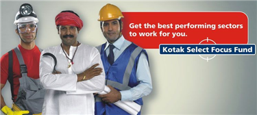 Kotak Select Focus Fund
