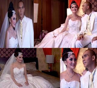 foto pre wedding kiki amalia dan markus 6228 Foto Pre Wedding Kiki Amalia Markus Horizon