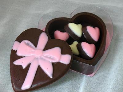 Peluang Usaha Coklat