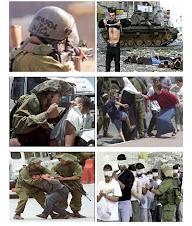 Solidair met de Palestijnen