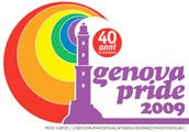Vladimir Luxuria apre il Genova Gay Pride
