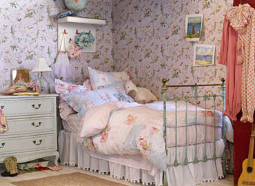 shannon fricke a little shabby chic is good for the soul. Black Bedroom Furniture Sets. Home Design Ideas