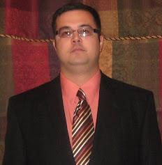 Shaun Manzano, MBA