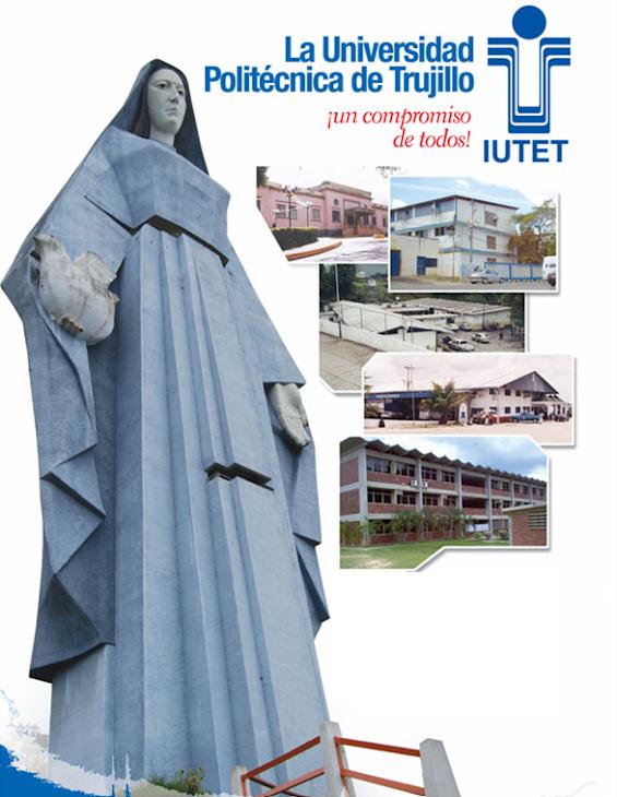 Universidad Politécnica del Estado Trujillo