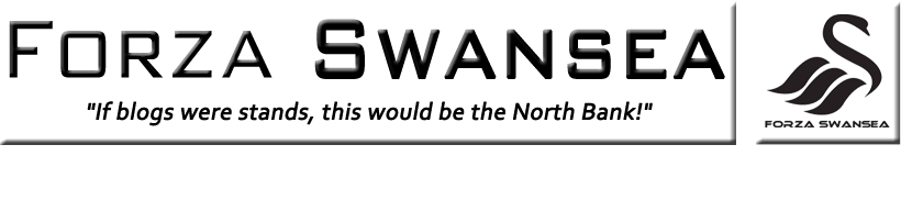 Forza Swansea - THE blog for Swansea City fans