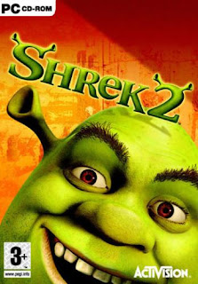 Download BAIXAR GAME Shrek 2   PC