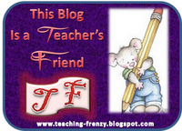 This blog is a Teacher Friend