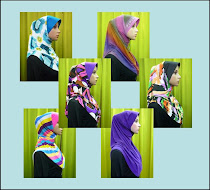 Tudung JUALAN MURAH!!
