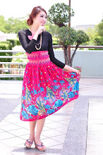 Sweet Cotton Skirt