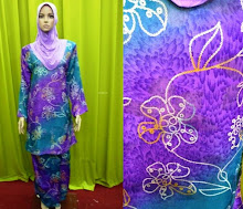 Baju Kurung Aina Collection 3rd Edition