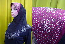 Tudung Permata Rania Net