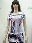 Koleksi Baru Faz's UniQue T-Shirt
