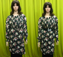 Deary Roses Blouse