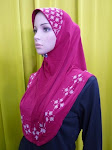 Tudung Permata Rania 2nd Version