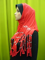 Shawl Mystique