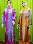 Jubah Medina