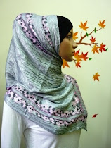 Shawl Eisya