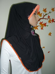 Tudung Permata Haniyyah