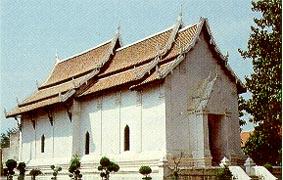 Wat Sao Thoong Thong