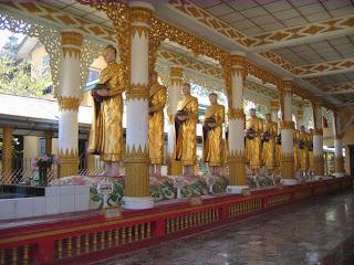Wat Tong key