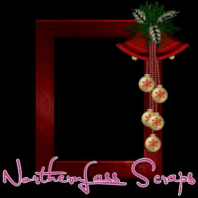 http://nothernlassscraps.blogspot.com/2009/12/freebie-christmas-frame_14.html