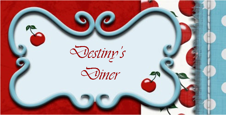 Destiny's Diner