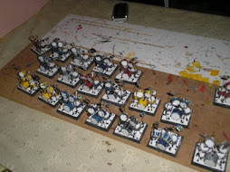 Miniaturas de baterias
