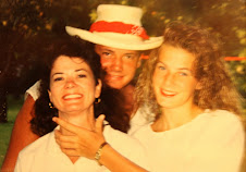 Patsy with her kids when the were teens