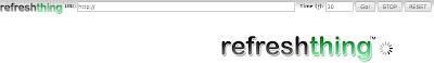 Impostare l'auto-aggiornamento di una pagina web Schermata4