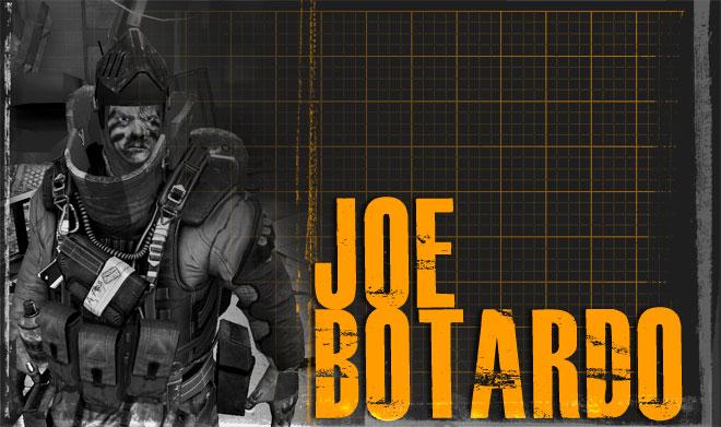 Joe Botardo