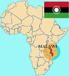 Where is Malawi?