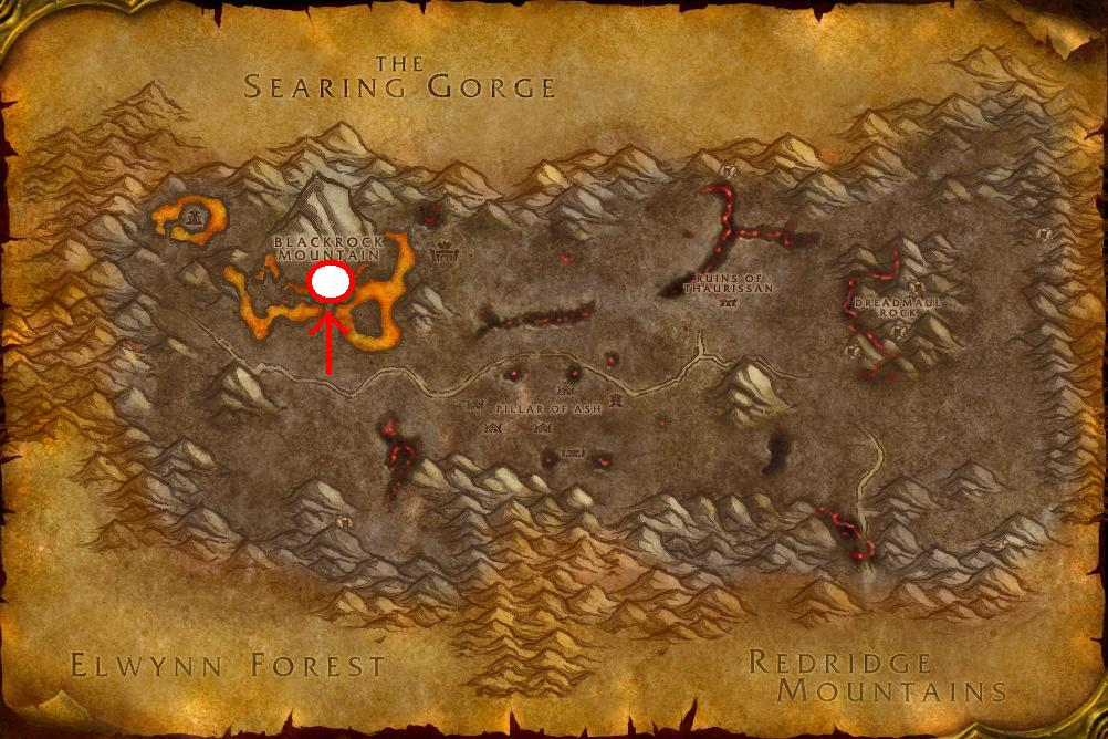 The weekly warcraft how to discover cataclysm dungeons a guide to that will have you travel to the middle of the map you then take a gopher machine to blackrock caverns either way you will need to discover it gumiabroncs Choice Image