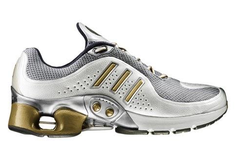 Shoe Moves: Adidas Smart Shoe