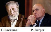Peter Berger e Thomas Luckman