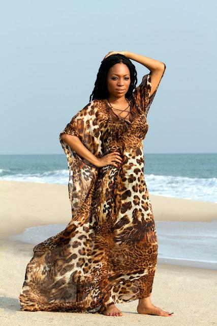 Steele Beauttah African Stomp Africa