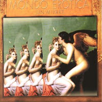 Jun Miyake - Mondo Erotica! (BEAMS RECORDS) (2000) / Glam Exotica! (1999) / jazz, avantgarde