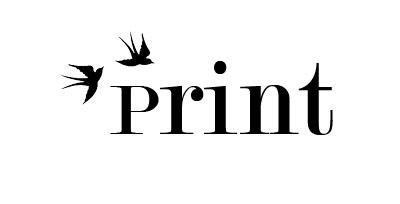*Print
