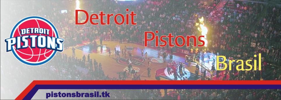 Detroit Pistons Brasil