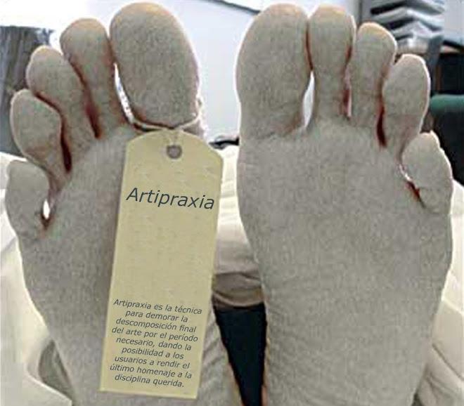 Artipraxia