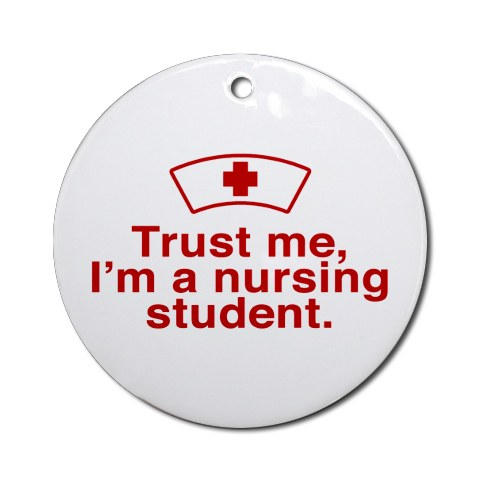student nurse Student nurse definition, a person who is training to be a nurse at a nursing school or hospital see more.