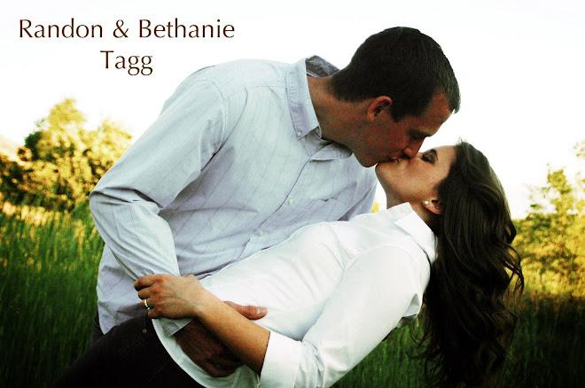 Randon and Bethanie