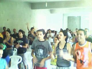 3º RESTAURA O MEU POVO - ACAMPAMENTO DE CARNAVAL 2010....